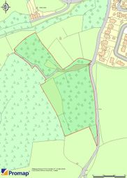 Thumbnail Land for sale in Tredavoe Lane, Newlyn, Penzance
