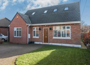 Thumbnail 5 bedroom detached house for sale in The Pastures, Todwick, Sheffield