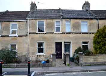 Thumbnail 4 bed terraced house to rent in West Avenue, Bath
