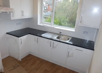 Thumbnail 1 bed flat to rent in Bells Road, Gorleston, Great Yarmouth