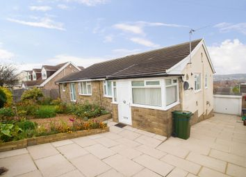 Thumbnail 2 bed semi-detached bungalow for sale in Watty Hall Road, Bradford, West Yorkshire