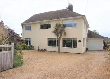 Thumbnail 5 bed detached house for sale in Downs Road, Hunstanton