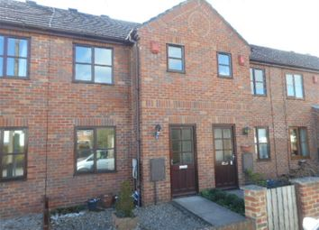 Thumbnail 2 bed town house to rent in Grainger Row, Ripon