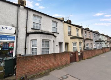 Thumbnail 2 bedroom terraced house for sale in Lowfield Street, Dartford, Kent