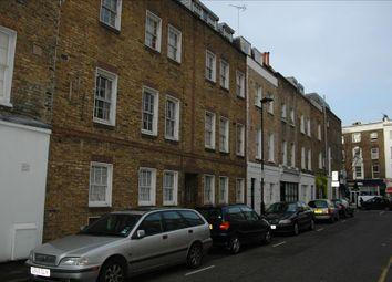 Thumbnail 2 bedroom flat to rent in Rousden Street, London
