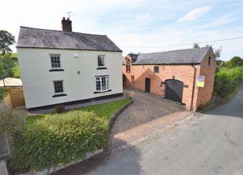 Photo of Sherrington Lane, Broxton, Chester CH3