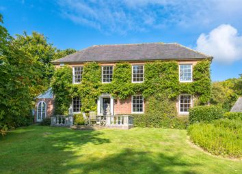 Thumbnail 5 bed detached house for sale in Vines Cross, Heathfield