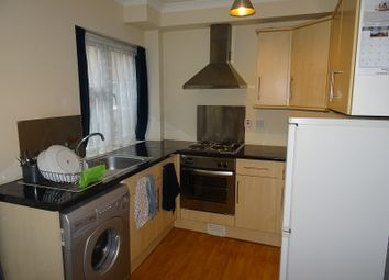 Thumbnail 1 bedroom flat to rent in St James Court, James Street, Gillingham, Kent.