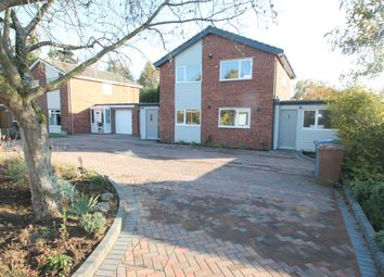 Thumbnail 4 bedroom property for sale in North Lawn, Ipswich
