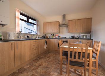 Thumbnail 6 bed detached bungalow to rent in Pwllhobi, Llanbadarn Fawr, Aberystwyth