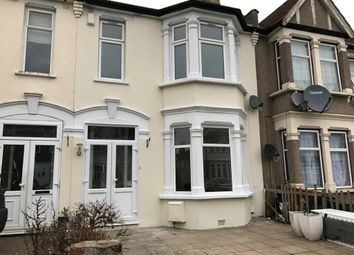 Thumbnail 3 bedroom terraced house to rent in Eton Road, Ilford