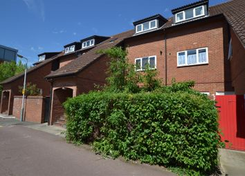 Thumbnail 1 bed flat to rent in Penrith Close, Uxbridge