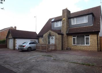 4 bed detached house for sale in Rowton Heath Way, West Swindon, Swindon, Wiltshire SN5