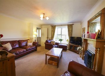 Thumbnail 3 bed detached house for sale in Smallbridge Close, Walkden, Manchester