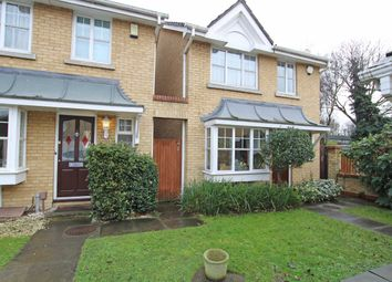 Thumbnail 3 bed property to rent in Hardings Close, Kingston Upon Thames