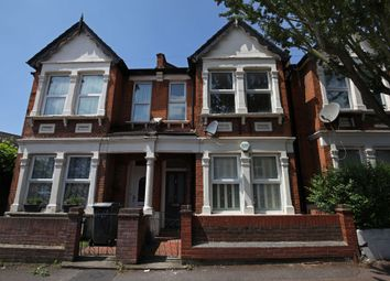 Thumbnail 2 bed flat for sale in Cromwell Road, Walthamstow