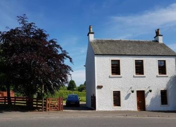Thumbnail 3 bed detached house for sale in Yetts Of Muckhart, Dollar, Clackmannanshire