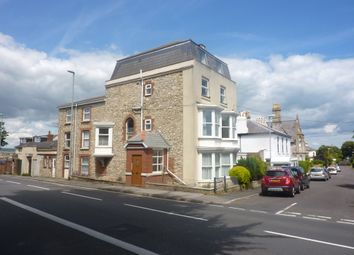 Thumbnail 1 bedroom flat to rent in Rodwell Road, Weymouth