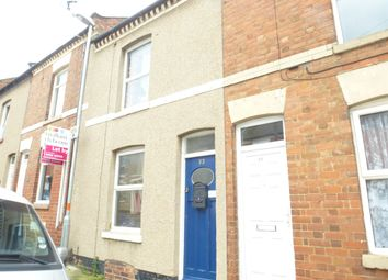 Thumbnail 3 bedroom terraced house for sale in Brook Street, Northampton
