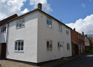 Thumbnail 3 bed end terrace house to rent in The Square, Aldbourne, Marlborough