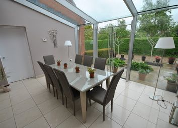 Thumbnail 4 bed detached house for sale in Wong Lane, Tickhill, Doncaster