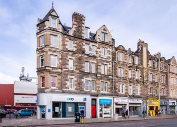 Thumbnail 1 bedroom flat for sale in Gorgie Road, Gorgie, Edinburgh