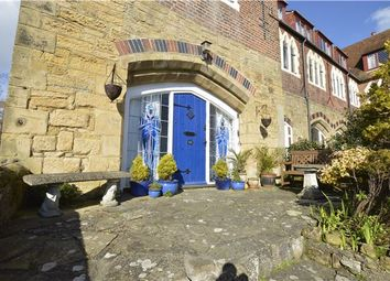 Thumbnail 2 bed end terrace house for sale in St. Johns Road, St Leonards