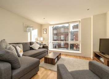 Thumbnail 1 bed flat to rent in Liberty Street, London
