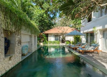 Thumbnail 3 bed villa for sale in Jl Mertasari, Sanur, Bali
