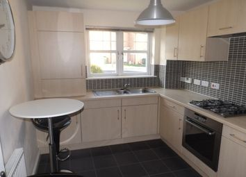 Thumbnail 3 bedroom flat to rent in Sun Gardens, Thornaby, Stockton-On-Tees
