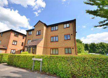 Thumbnail 1 bed flat for sale in Walpole Road, Burnham, Slough