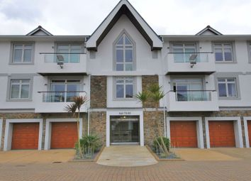 Thumbnail 2 bed flat for sale in King Edward Road, Onchan, Isle Of Man
