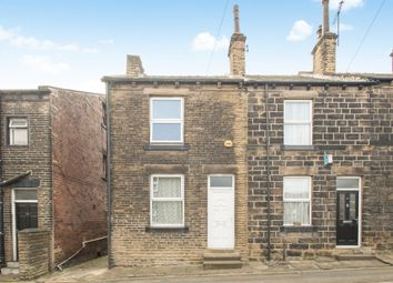 Thumbnail 3 bed terraced house for sale in Gillroyd Parade, Morley, Leeds