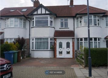 Thumbnail 3 bed terraced house to rent in Wimborne Drive, Pinner