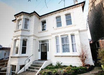 Thumbnail 2 bed flat to rent in Springfield Road, Preston Park, Brighton