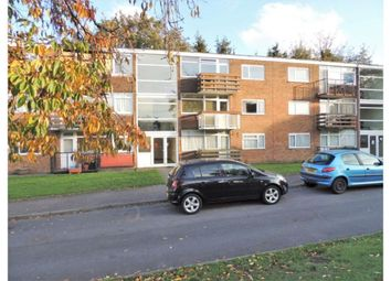 Thumbnail 2 bed flat for sale in Cypress Court, Rochester