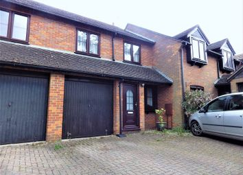 Thumbnail 3 bed terraced house for sale in High Street, Bedmond, Abbots Langley