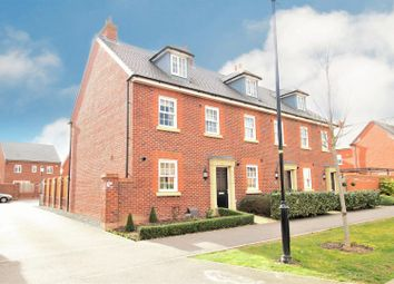 Thumbnail 3 bed end terrace house for sale in Wilkinson Road, Kempston, Bedford