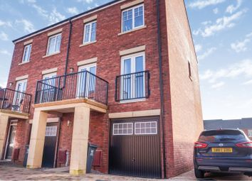 3 bed semi-detached house for sale in Treganna Street, Canton, Cardiff CF11