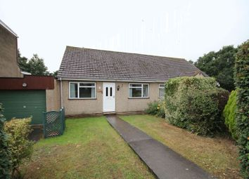 Thumbnail 2 bed bungalow to rent in Mill Close, Frampton Cotterell