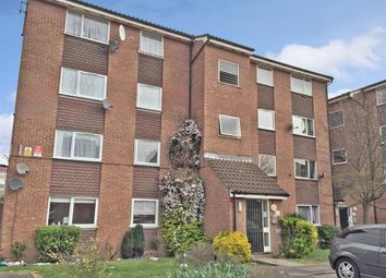 Thumbnail 1 bedroom flat for sale in Gurney Close, Barking, Essex