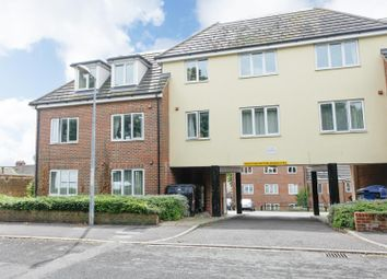 Cecilia Road, Ramsgate CT11. 2 bed flat for sale