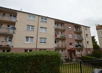 Thumbnail 3 bedroom flat for sale in Prospecthill Place, Glasgow