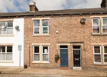 Thumbnail 3 bed terraced house for sale in Orfeur Street, Carlisle