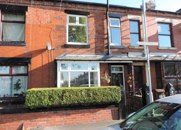 Thumbnail 3 bed terraced house for sale in 44 Lancaster Street, Chadderton