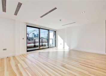 Thumbnail 3 bed flat to rent in Willow Street, London