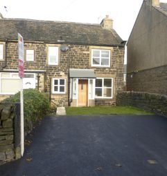 Thumbnail 2 bed property to rent in Briggs Place, Wibsey, Bradford