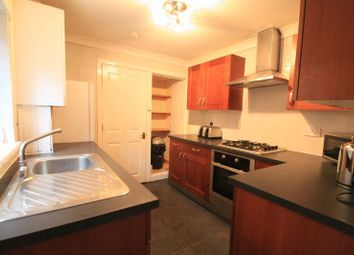 Thumbnail 3 bedroom terraced house to rent in Cottrell Road, Roath, Cardiff