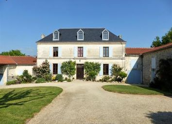 Thumbnail 5 bed property for sale in St-Saturnin, Charente, France