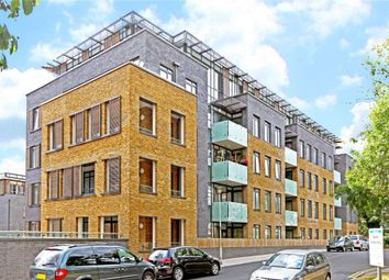 Thumbnail 3 bed flat for sale in Searle House, St Johns Wood